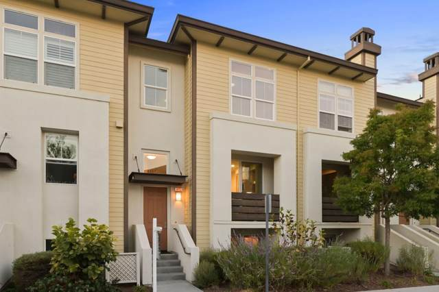 415 Derby Ave, San Mateo, CA 94403 (#ML81815223) :: The Goss Real Estate Group, Keller Williams Bay Area Estates