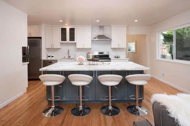 1901 Edinburgh St, San Mateo, CA 94403 (#ML81815261) :: The Goss Real Estate Group, Keller Williams Bay Area Estates