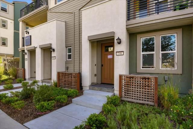 798 Garden St, Milpitas, CA 95035 (#ML81815333) :: The Goss Real Estate Group, Keller Williams Bay Area Estates