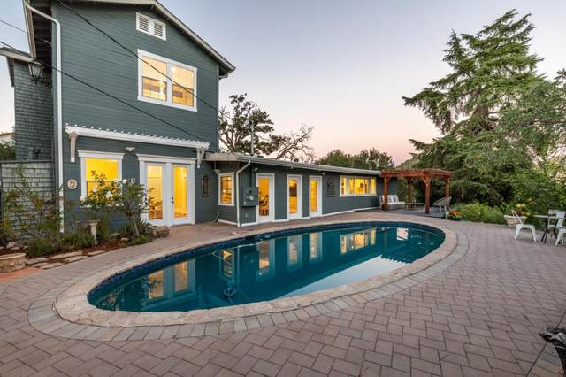 2120 Old Page Mill Rd, Palo Alto, CA 94304 (#ML81815537) :: The Goss Real Estate Group, Keller Williams Bay Area Estates