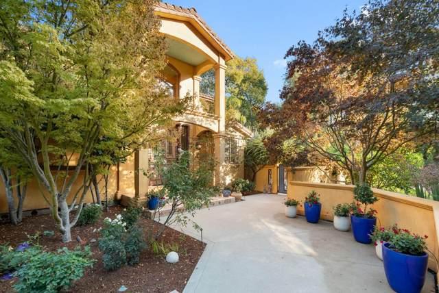 4847 Rivervale Dr, Soquel, CA 95073 (#ML81815570) :: Strock Real Estate