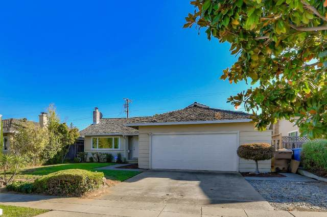 7542 Rainbow Dr, Cupertino, CA 95014 (#ML81815687) :: Intero Real Estate