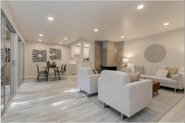 500 W Middlefield Rd 160, Mountain View, CA 94043 (#ML81815691) :: Intero Real Estate