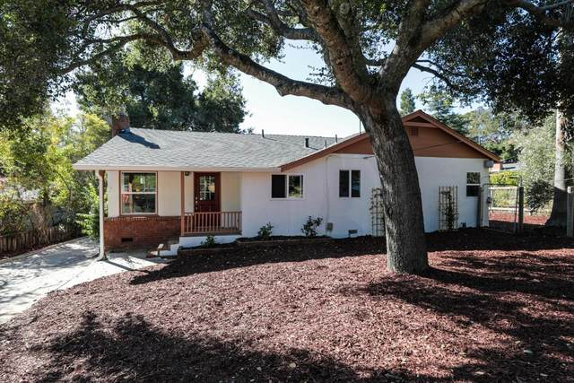 22620 Ricardo Rd, Cupertino, CA 95014 (#ML81815788) :: The Goss Real Estate Group, Keller Williams Bay Area Estates
