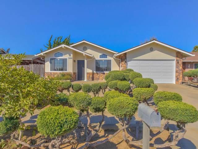 12932 Buchanan Way, Salinas, CA 93906 (#ML81815848) :: The Goss Real Estate Group, Keller Williams Bay Area Estates