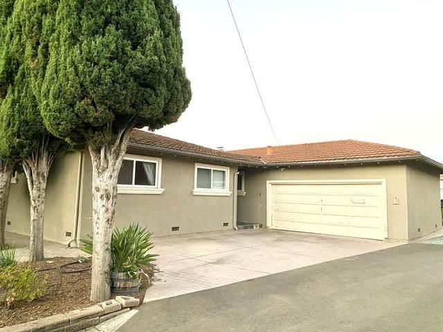 3491 Suncrest Ave, San Jose, CA 95132 (#ML81815932) :: The Goss Real Estate Group, Keller Williams Bay Area Estates