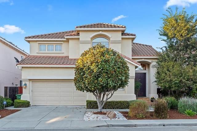3719 Vireo Ave, Santa Clara, CA 95051 (#ML81815975) :: RE/MAX Gold