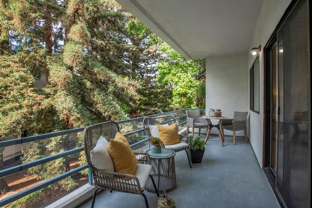 4681 Albany Cir 128, San Jose, CA 95129 (#ML81816073) :: The Goss Real Estate Group, Keller Williams Bay Area Estates