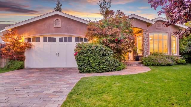 18457 Vanderbilt Dr, Saratoga, CA 95070 (#ML81816146) :: The Goss Real Estate Group, Keller Williams Bay Area Estates