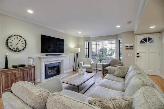 717 University Ave, Los Gatos, CA 95032 (#ML81816339) :: The Goss Real Estate Group, Keller Williams Bay Area Estates