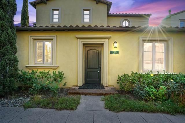 1395 Dahlia Loop, San Jose, CA 95126 (#ML81816411) :: The Realty Society