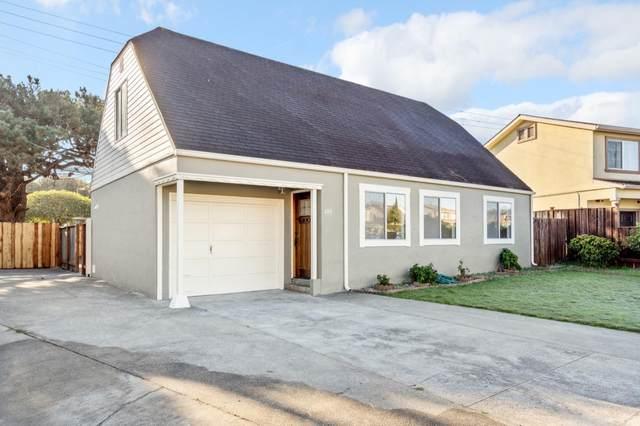 137 Francisco Dr, South San Francisco, CA 94080 (#ML81816526) :: The Sean Cooper Real Estate Group