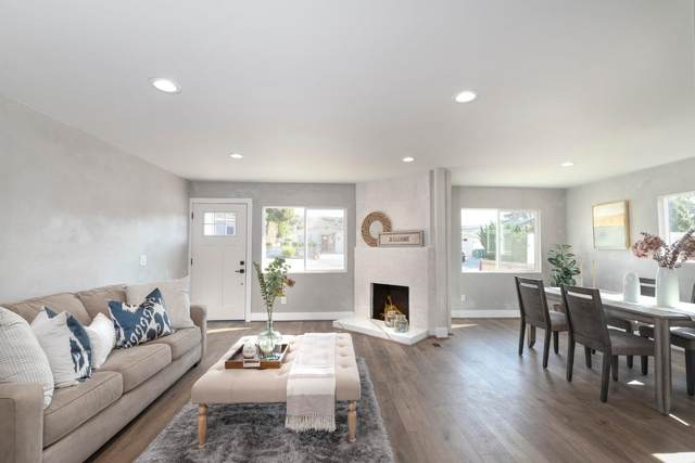 1306 Lawton Ave, Pacific Grove, CA 93950 (#ML81816578) :: The Realty Society