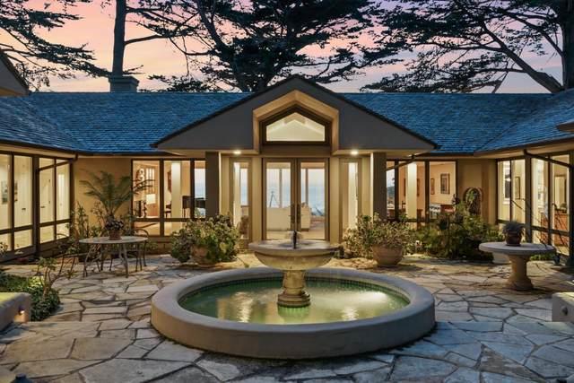 29798 Highway 1, Carmel, CA 93923 (#ML81816669) :: Intero Real Estate