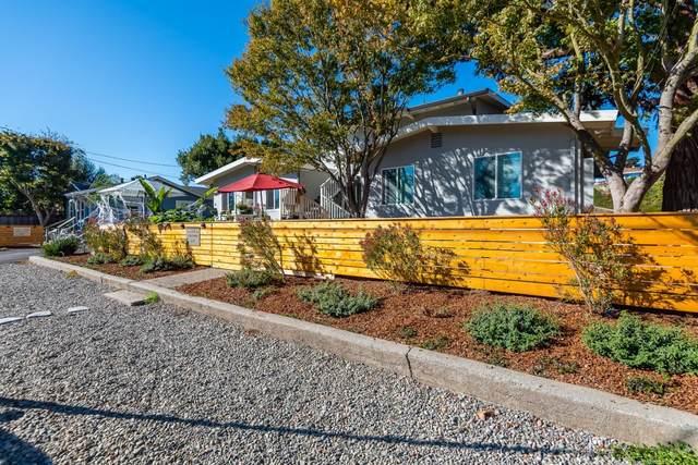 2801 Daubenbiss Ave, Soquel, CA 95073 (#ML81816698) :: Schneider Estates