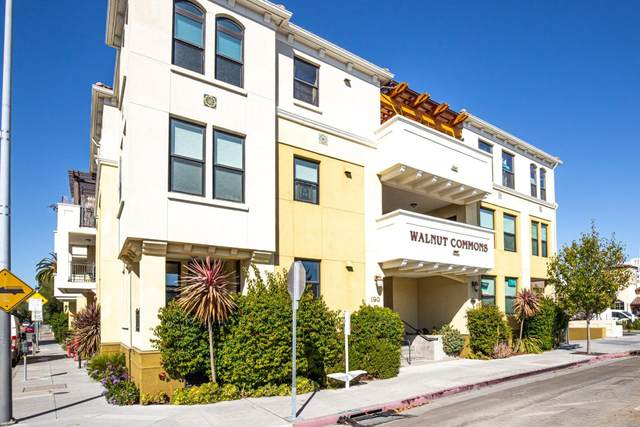 190 Walnut Ave 204, Santa Cruz, CA 95060 (#ML81816873) :: Real Estate Experts