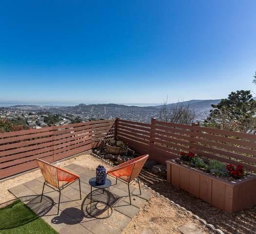 360 Cresta Vista Dr, San Francisco, CA 94127 (#ML81816947) :: Robert Balina   Synergize Realty