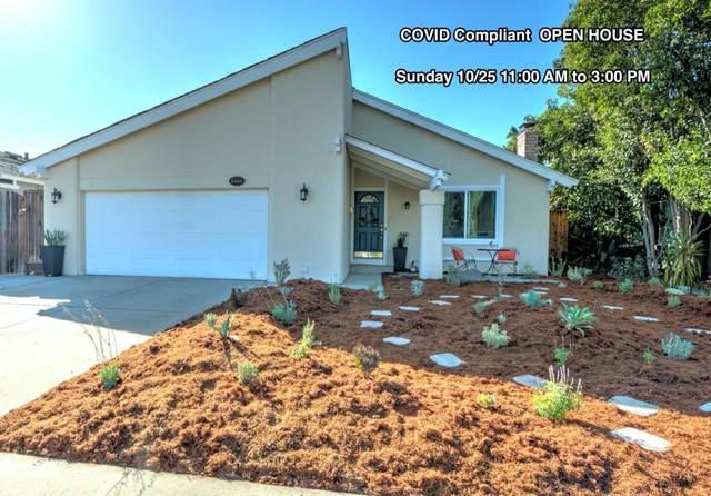 4646 Mia Cir, San Jose, CA 95136 (#ML81816966) :: Intero Real Estate