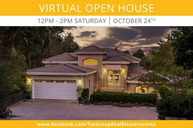 15030 Oriole Rd, Saratoga, CA 95070 (#ML81816976) :: Strock Real Estate