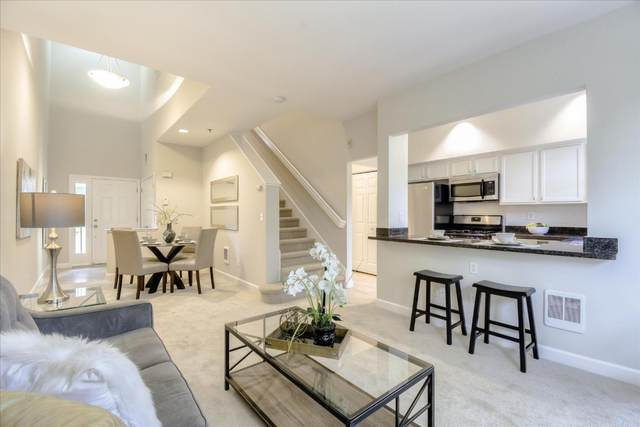 108 Bryant St 10, Mountain View, CA 94041 (#ML81817072) :: Strock Real Estate