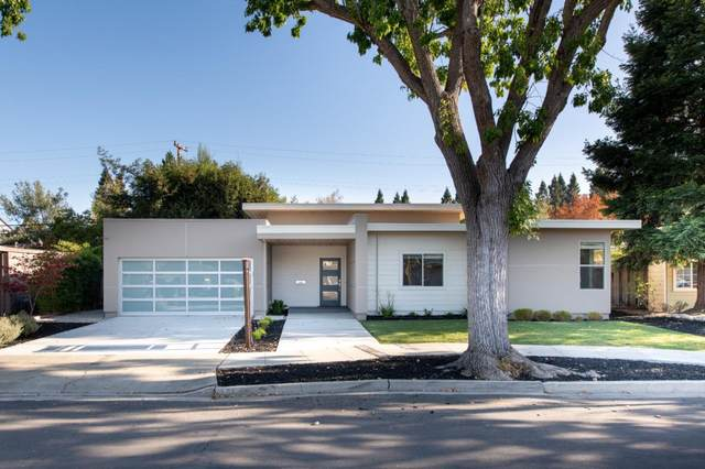 151 Atherwood, Redwood City, CA 94061 (#ML81817120) :: The Realty Society