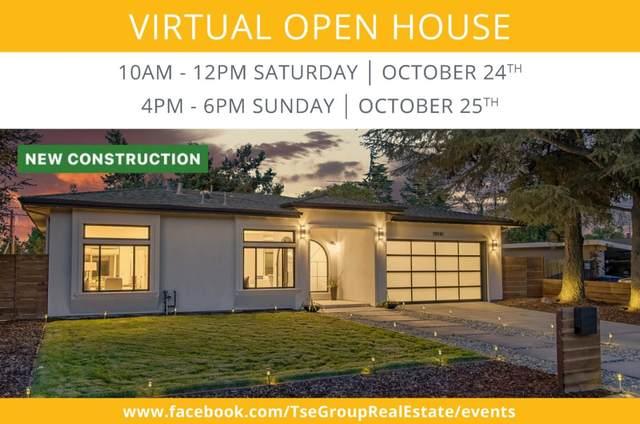 19041 Dagmar Dr, Saratoga, CA 95070 (#ML81817188) :: Strock Real Estate