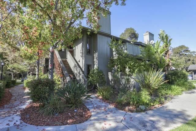 2112 La Terrace Cir, San Jose, CA 95123 (#ML81817211) :: Intero Real Estate