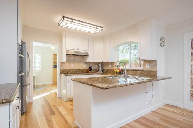 106 Central Ave, Redwood City, CA 94061 (#ML81817309) :: Schneider Estates