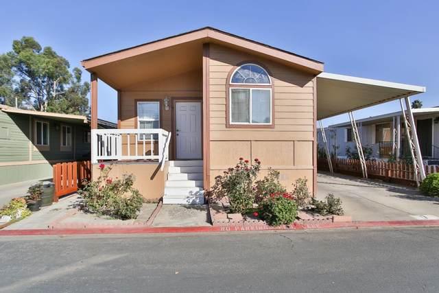 255 E Bolivar St 7, Salinas, CA 93906 (#ML81817342) :: The Kulda Real Estate Group