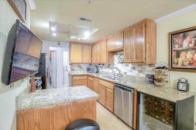 1130 Woodside Rd 4, Redwood City, CA 94061 (#ML81817439) :: Intero Real Estate
