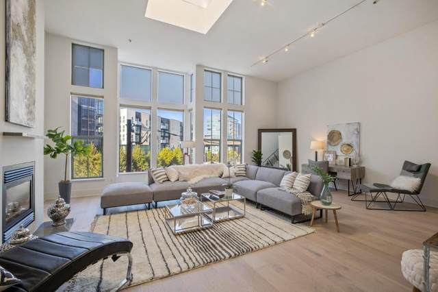 999 16th St 15, San Francisco, CA 94107 (#ML81817447) :: The Kulda Real Estate Group
