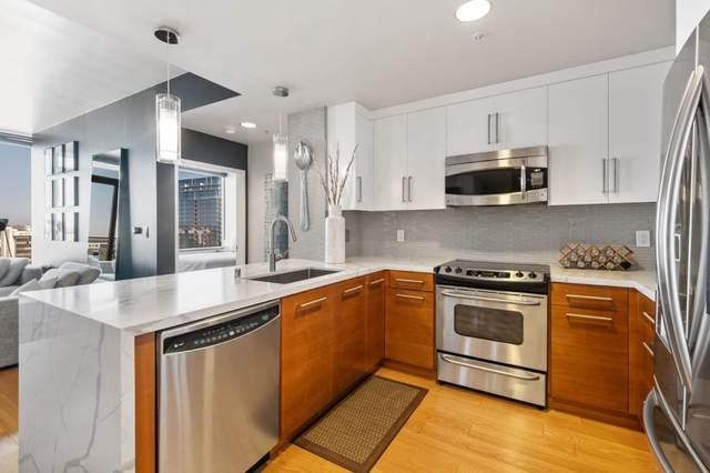 38 N Almaden Blvd 1115, San Jose, CA 95110 (#ML81817764) :: Real Estate Experts