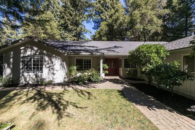 370 Northridge Dr, Scotts Valley, CA 95066 (#ML81817909) :: The Kulda Real Estate Group