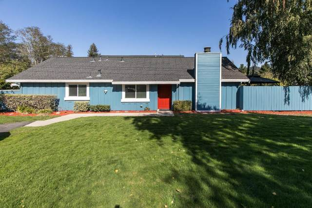 311 Lockewood Ln, Scotts Valley, CA 95066 (#ML81817922) :: Intero Real Estate