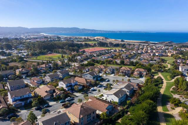 5025 Beach Wood Dr, Seaside, CA 93955 (#ML81818160) :: Robert Balina | Synergize Realty