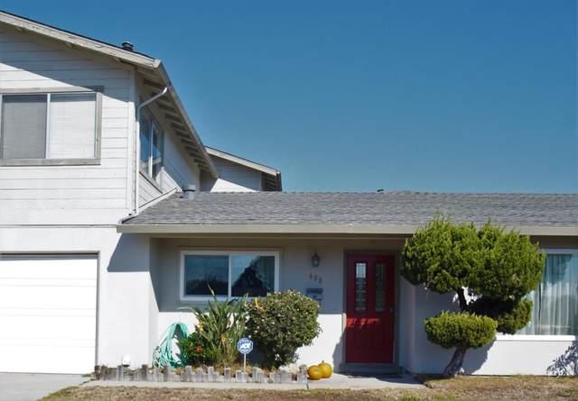608 Kiowa Circle, Salinas, CA 93906 (#ML81818312) :: Real Estate Experts