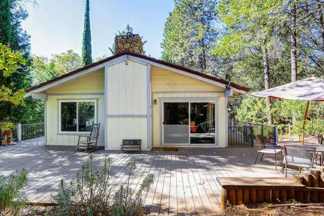 11422 Avern Way, Grass Valley, CA 95949 (#ML81818543) :: Alex Brant