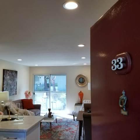 1126 Cherry Ave 33, San Bruno, CA 94066 (#ML81818569) :: Robert Balina | Synergize Realty
