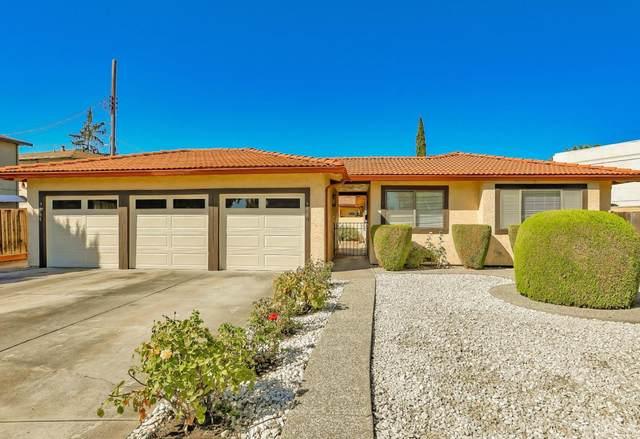 950 Phyllis Ave, Mountain View, CA 94040 (#ML81818591) :: The Goss Real Estate Group, Keller Williams Bay Area Estates