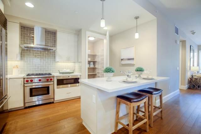 86 3rd St 202, Los Altos, CA 94022 (#ML81818620) :: Real Estate Experts
