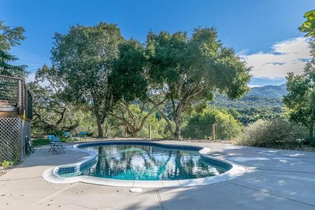 61 E Carmel Valley Rd, Carmel Valley, CA 93924 (#ML81819005) :: Intero Real Estate