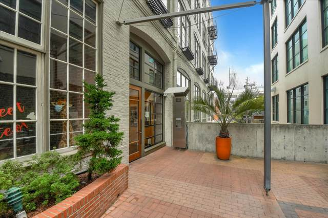 355 Bryant St 302, San Francisco, CA 94107 (#ML81819139) :: Real Estate Experts
