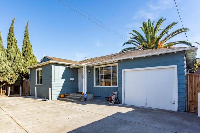 1234 81st Ave, Oakland, CA 94621 (#ML81819196) :: The Kulda Real Estate Group
