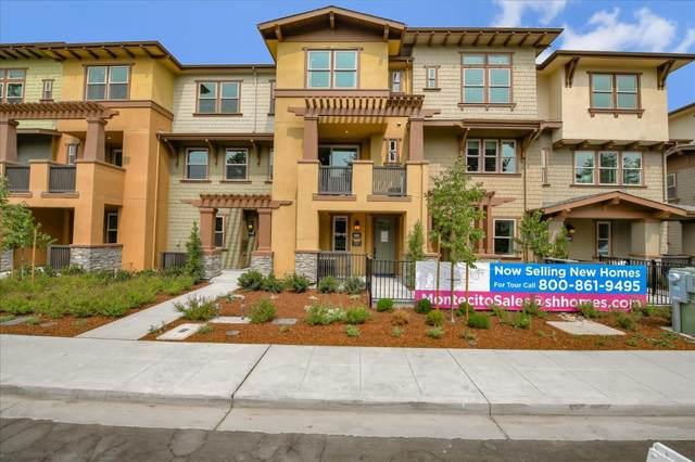 2046 Montecito Ave, Mountain View, CA 94043 (#ML81819534) :: Robert Balina   Synergize Realty