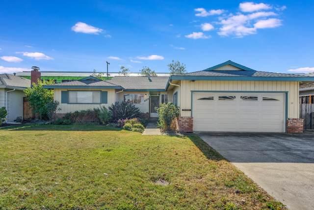 2056 Barrett Ave, San Jose, CA 95124 (#ML81819606) :: The Goss Real Estate Group, Keller Williams Bay Area Estates