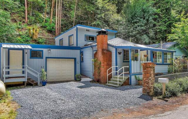 14662 Cherry St, GUERNEVILLE, CA 95446 (#ML81819756) :: The Goss Real Estate Group, Keller Williams Bay Area Estates