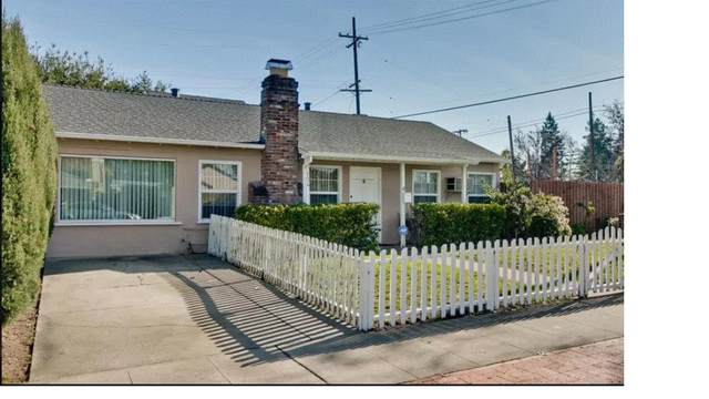 104 E St, Redwood City, CA 94063 (#ML81819946) :: The Goss Real Estate Group, Keller Williams Bay Area Estates