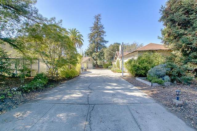 613 Trevethan Ave, Santa Cruz, CA 95065 (#ML81820032) :: The Kulda Real Estate Group