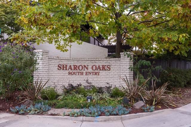2473 Sharon Oaks Dr, Menlo Park, CA 94025 (#ML81820058) :: The Realty Society