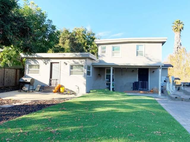 959 Garden St, East Palo Alto, CA 94303 (#ML81820166) :: The Kulda Real Estate Group